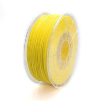 thumb-PETG Traffic Yellow / Verkeers Geel - RAL 1023, 1 KG filament-1