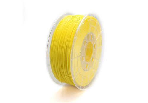 Plasticz PETG Traffic Yellow / Verkeers Geel - RAL 1023, 1 KG filament