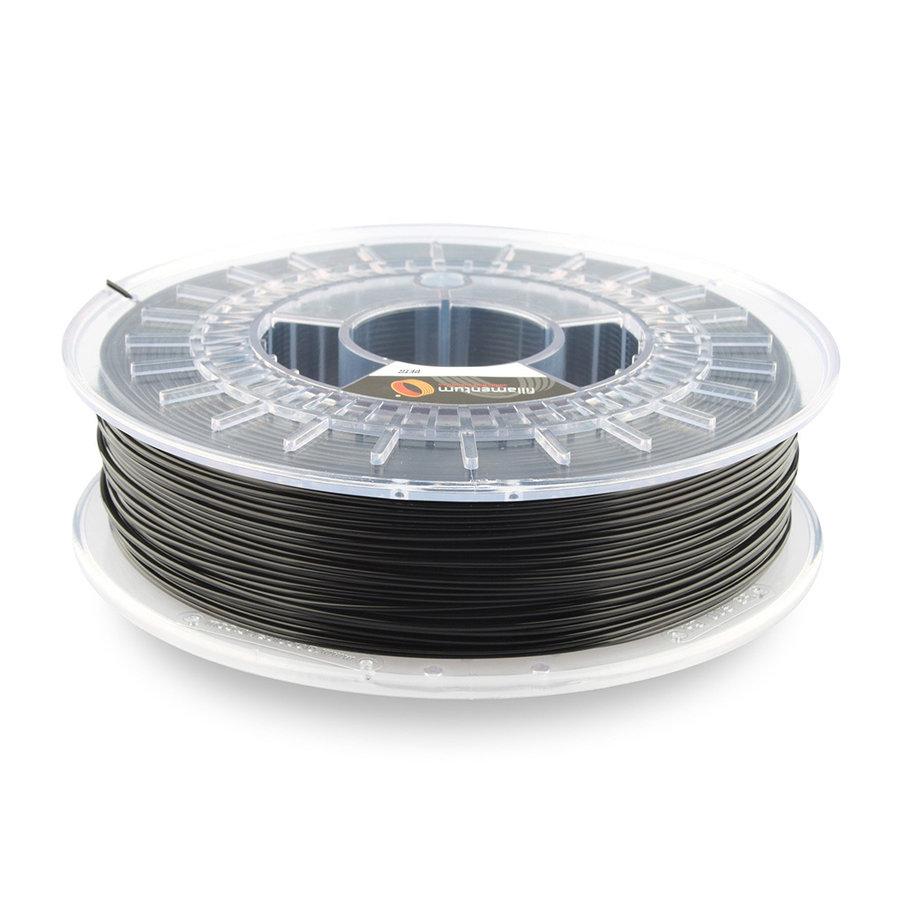 PETG Zwart / Black, 1 KG filament-1