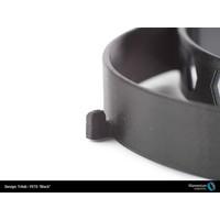thumb-PETG Black, 1 KG filament-5
