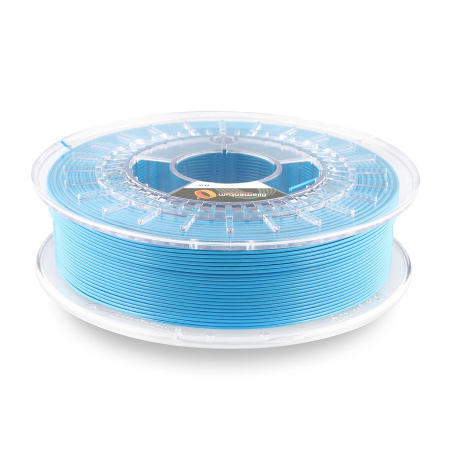 PETG Blauw / Blue, 1 KG filament-1