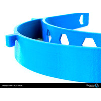 thumb-PETG Blue, 1 KG filament-3