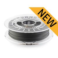 thumb-Flexfill TPE 90A - Traffic Black - RAL 9017, 500 grams, flexible filament-1