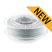 thumb-Flexfill TPE 96A, SEMI-flexibel filament - Light Grey/ licht grijs - RAL 7046, 500 gram-1