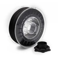 thumb-PAHP Carbon, Nylon 6 +  carbon, filament for metal replacement, 750 grams (0.75 KG)-3