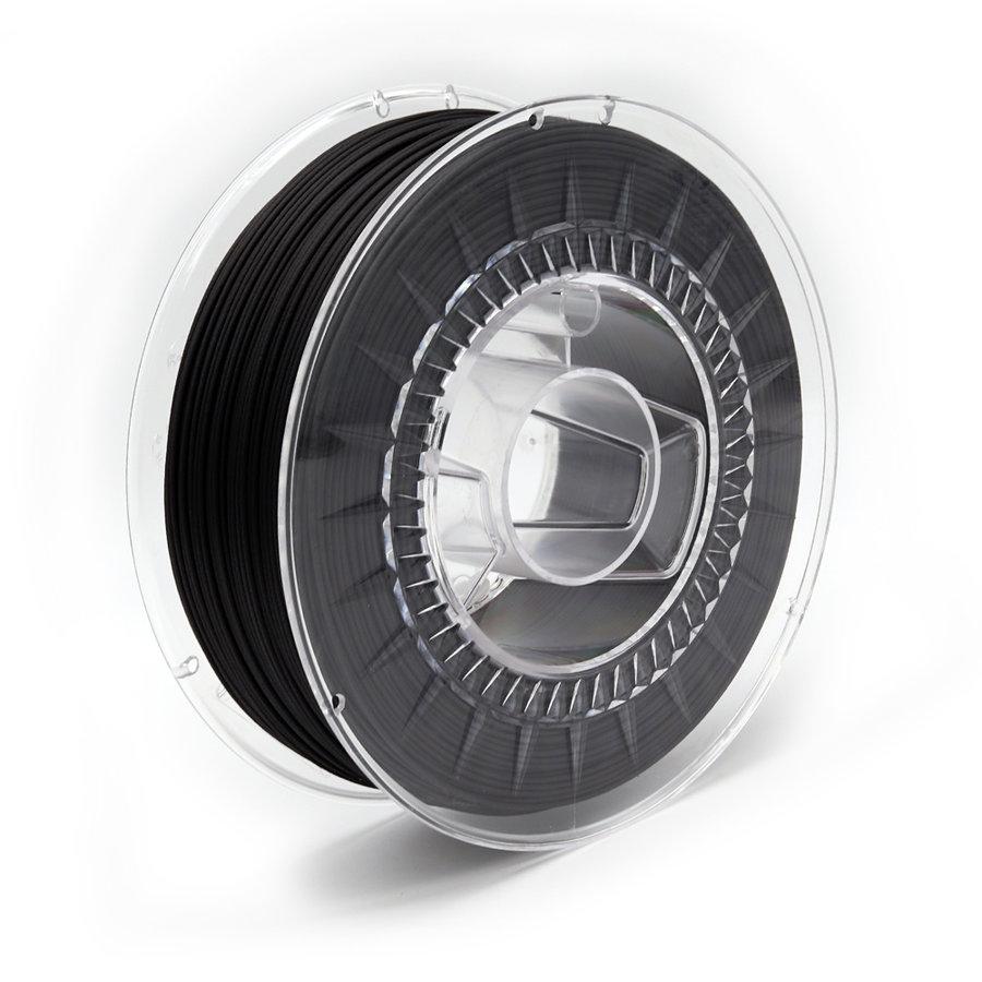 PAHP Carbon, Nylon 6 +  carbon, filament for metal replacement, 750 grams (0.75 KG)-4