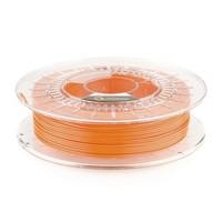 thumb-Flexfill 98A Carrot Orange: semi-flexibel 3D filament, 500 grams-1