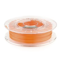 thumb-Flexfill 98A Oranje/Carrot Orange: semi-flexibel 3D filament, 500 gram-1