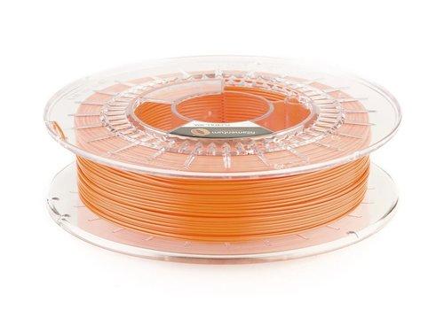 Fillamentum Flexfill 98A Carrot Orange: semi-flexibel 3D filament, 500 grams