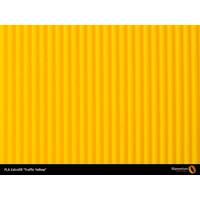 thumb-PLA Traffic Yellow, RAL 1023 / Pantone 1235, 750 grams (0.75 KG) 3D filament-3