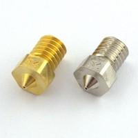 thumb-E3D v6-1.75 mm nozzle - 1.0 mm Apollo - Duraplat3-d™-2