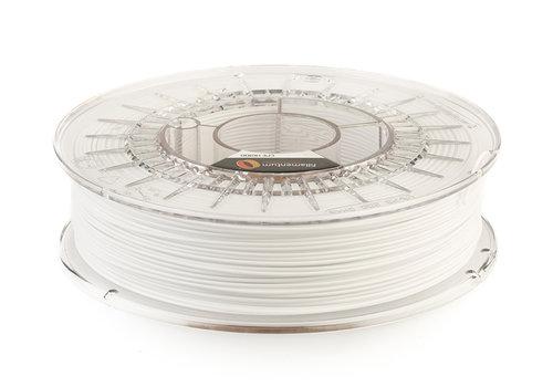Fillamentum CPE HG100 Gloss,  Ghost White, enhanced PETG