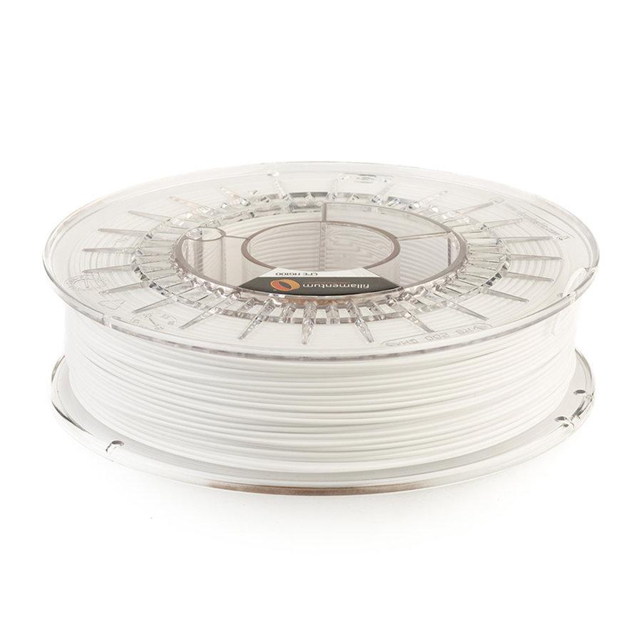 CPE HG100 Gloss,  Ghost White, enhanced PETG-1