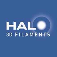 thumb-Steel Blue-extreme shine 3D filament, 700 grams-3