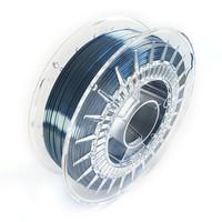 thumb-Steel Blue-extreme shine 3D filament, 700 grams-4