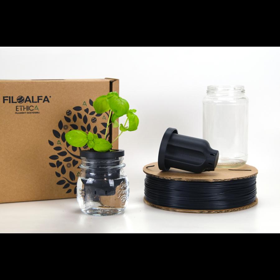 ALFAPRO Recycled PLA+, UV-resistant, 1 KG filament-2