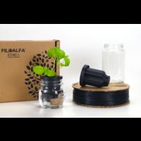 thumb-ALFAPLUS - Recycled PLA-Pro, 1 KG filament-2