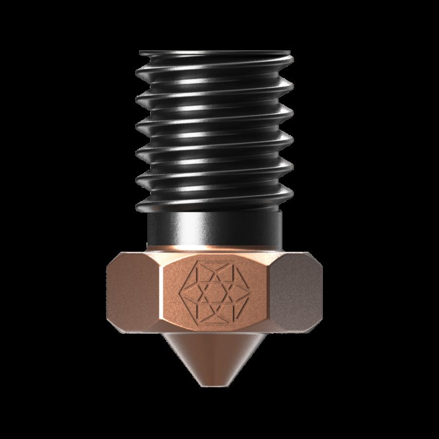 V6 [PRO]  3D printer nozzle - 0.4 mm-1