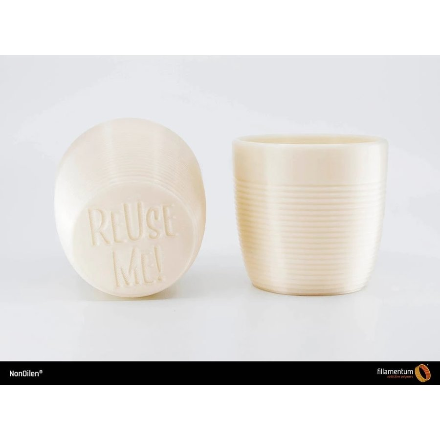NonOilen - 100% biodegradable- tough & temperature resistance, 750 gram-4