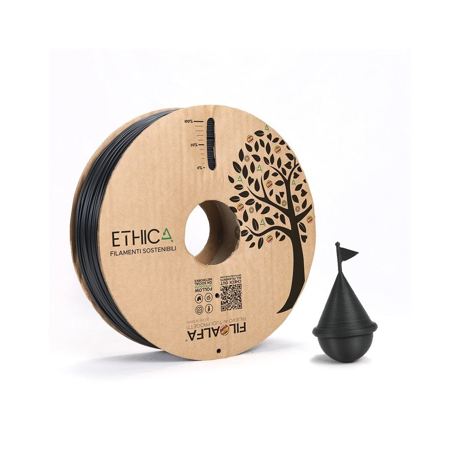 Recycled PLA, 1 KG filament-1