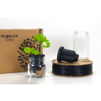 thumb-Recycled PLA, 1 KG filament-2