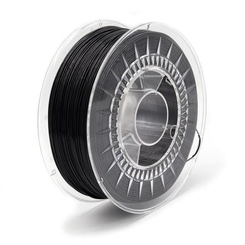 Treed PC-PBT, polycarbonaat PBT-technisch filament, RAL 9005, 1 KG