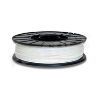 thumb-PLA Signal White / Wit, RAL 9003, 1 KG filament-1