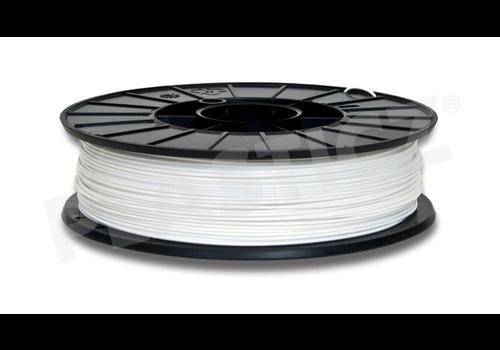 Plasticz PLA Signal White / Wit, RAL 9003, 1 KG filament
