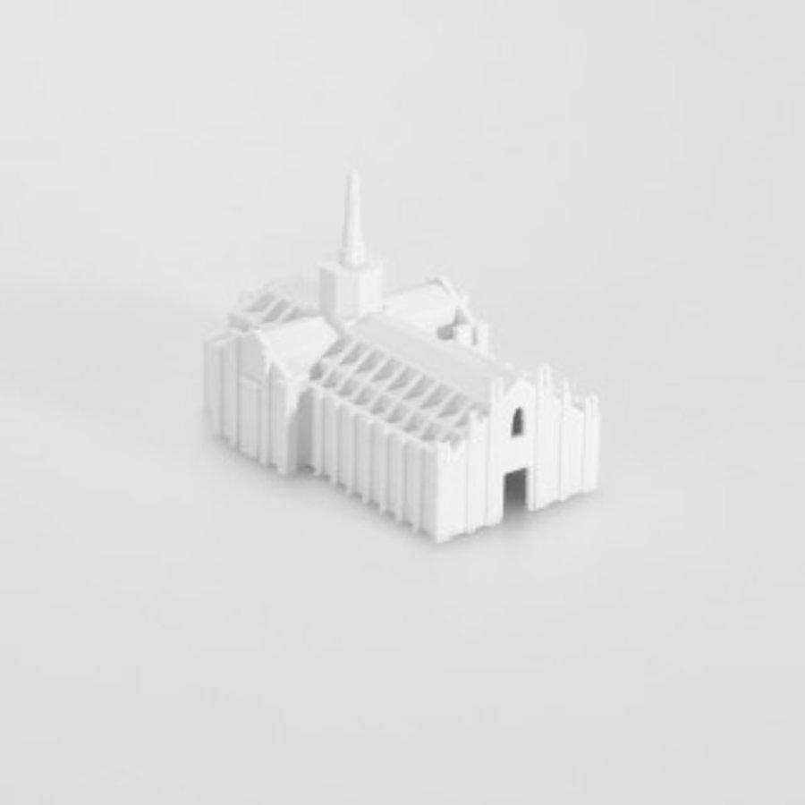 GESSO filament, PLA/gips mix - opaque & textured, 1 KG-3