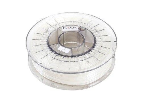 FILOALFA GESSO filament, PLA/gips mix - opaque & textured, 1 KG