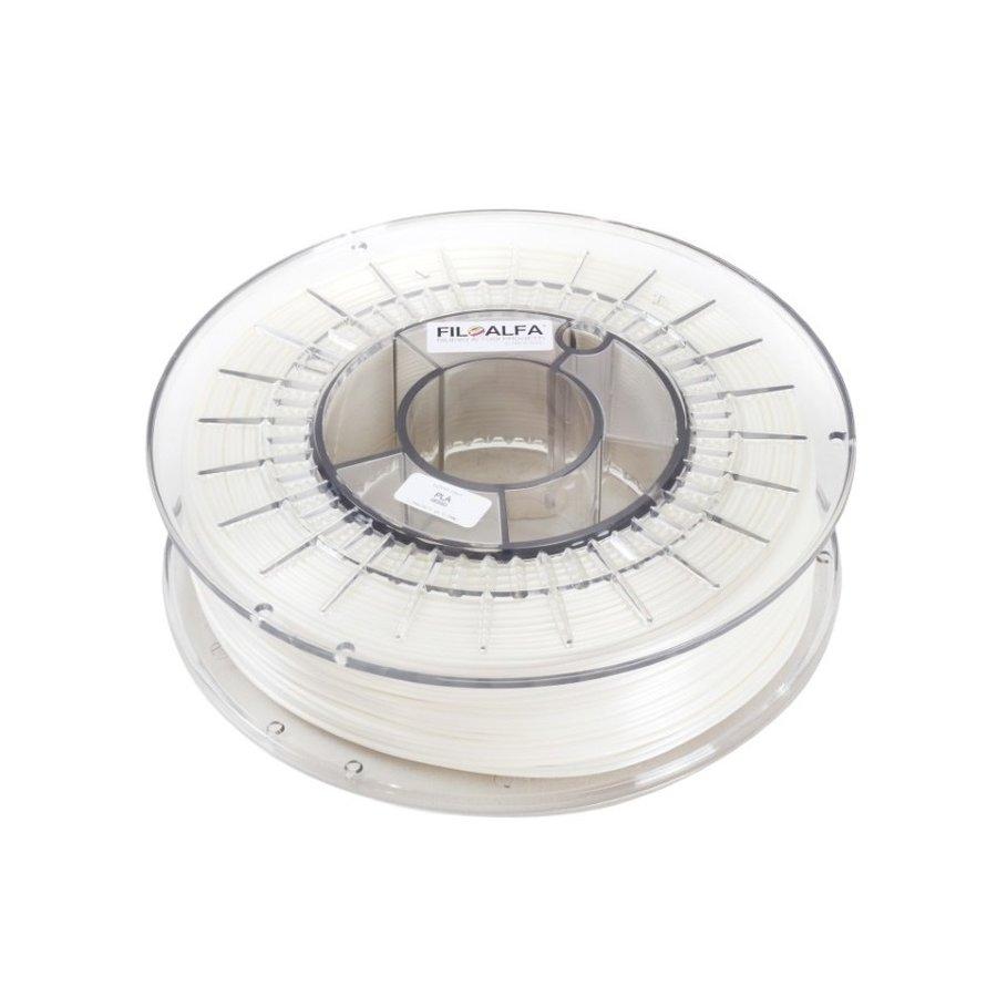 GESSO filament, PLA/gips mix - opaque & textured, 1 KG-1