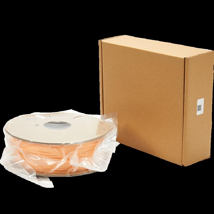 PolyTerra™ PLA perzik, 1 KG, Peach, 1.000 gram 3D filament-7
