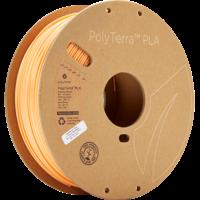 thumb-PolyTerra™ PLA perzik, 1 KG, Peach, 1.000 gram 3D filament-5