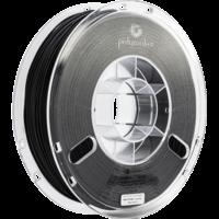 thumb-PolyFlex™ TPU95-High Flow, Black, flexible filament - 1 KG/1000 grams-1