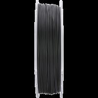 thumb-PolyFlex™ TPU95-High Flow, Black, flexible filament - 1 KG/1000 grams-6