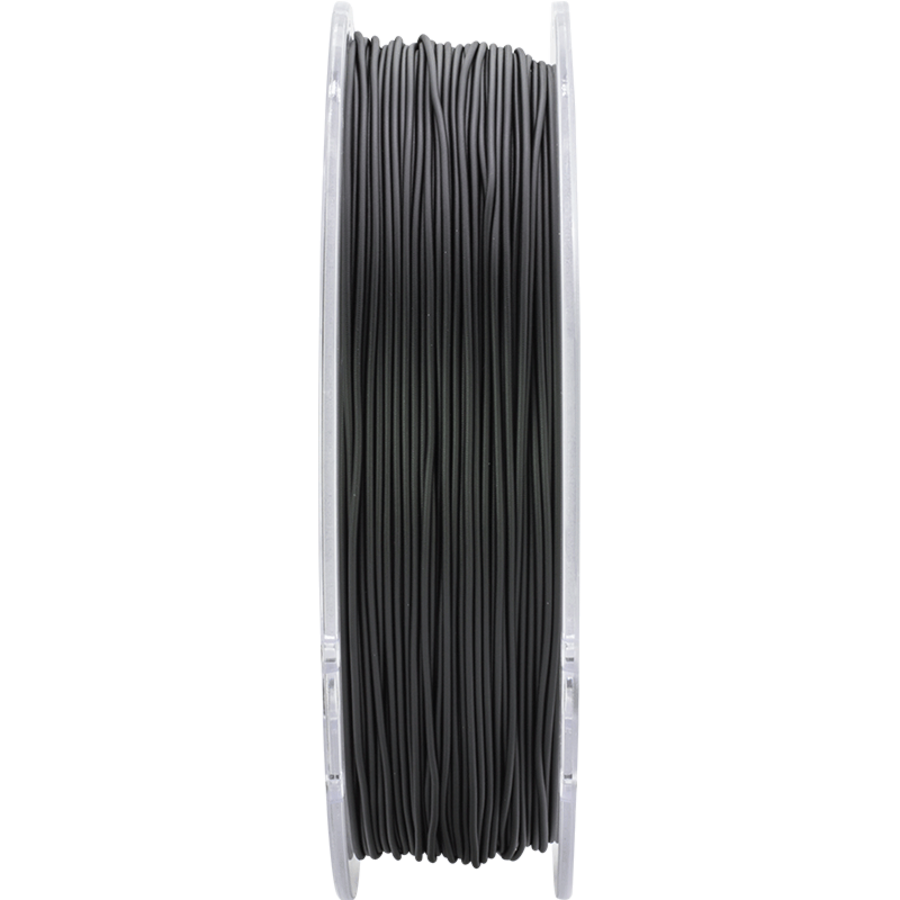 PolyFlex™ TPU95-High Flow, Black, flexible filament - 1 KG/1000 grams-6