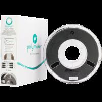 thumb-PolyFlex™ TPU95-High Flow, Black, flexible filament - 1 KG/1000 grams-3