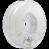 Polymaker PolyFlex™ TPU95-High Flow, white, flexible filament - 1 KG/1000 grams