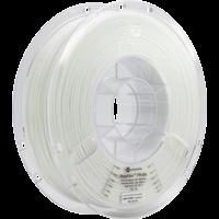 thumb-PolyFlex™ TPU95-High Flow, white, flexible filament - 1 KG/1000 grams-1