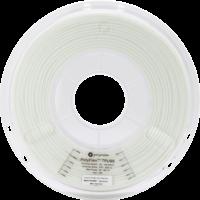 thumb-PolyFlex™ TPU95-High Flow, white, flexible filament - 1 KG/1000 grams-3