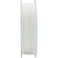 thumb-PolyFlex™ TPU95-High Flow, white, flexible filament - 1 KG/1000 grams-4