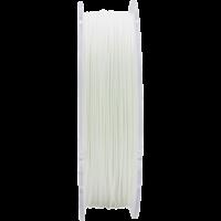 thumb-PolyFlex™ TPU95-High Flow, White/wit, flexibel filament - 1KG/1.000 gram-4