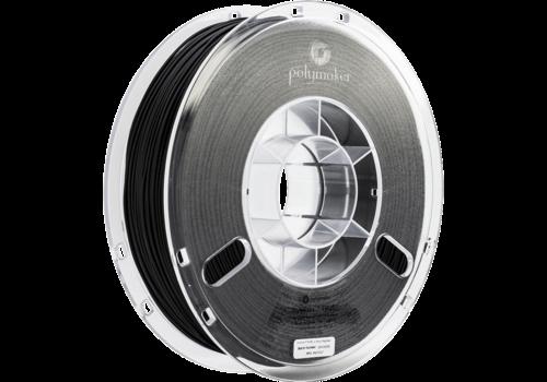 Polymaker PolyFlex™ TPU90, Black, flexible filament - 750 grams