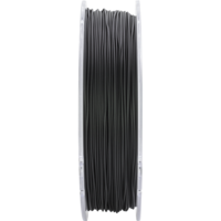 thumb-PolyFlex™ TPU90, Black/zwart, flexibel filament - 750 gram-6