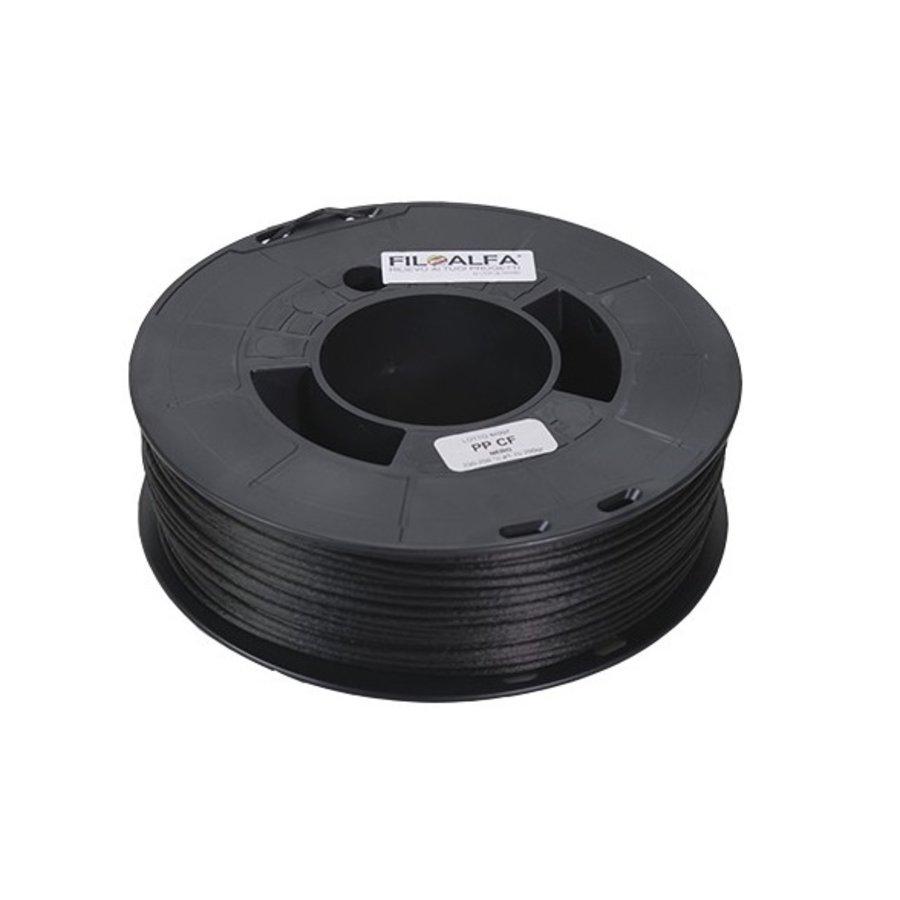 PP-CF - polypropyleen/carbon filament-1