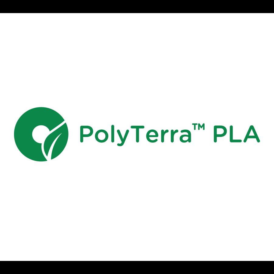 PolyTerra™ PLA Cotton White/wit, 1.000 gram (1 KG) 3D filament-4
