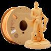 Polymaker PolyTerra™ PLA perzik, 1 KG, Peach, 1.000 gram 3D filament