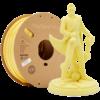 Polymaker PolyTerra™ PLA Banana/Pastel Yellow, 1KG 3D filament