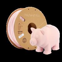 thumb-PolyTerra™ PLA Candy/Pastel Pink, 1KG 3D filament-5