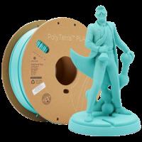 thumb-PolyTerra™ PLA Arctic Teal/ Turquoise, 1KG 3D filament-1